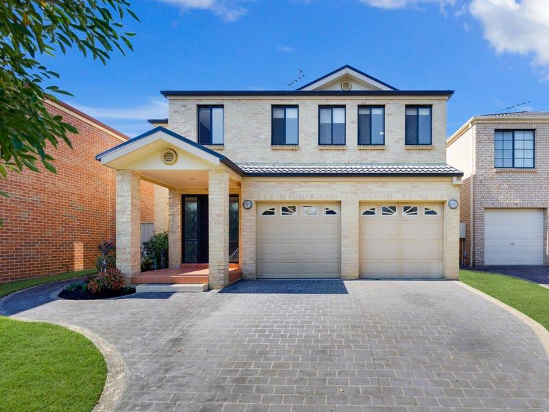 25 Tuart Circle, Narellan Vale, NSW 2567