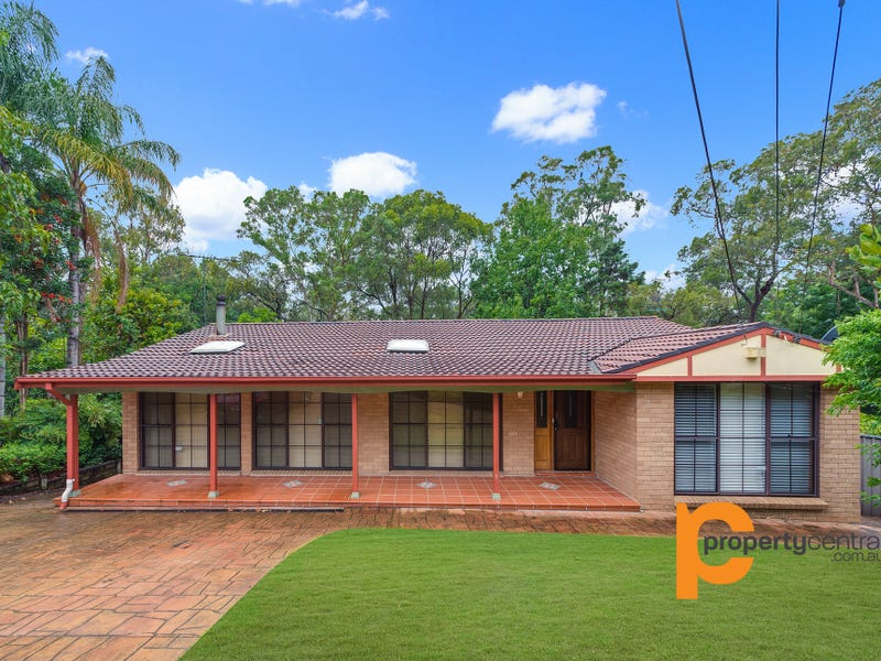 5 Pleasant Place, Leonay, NSW 2750
