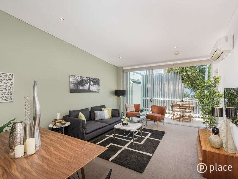 31/9 Doggett Street, Fortitude Valley, Qld 4006