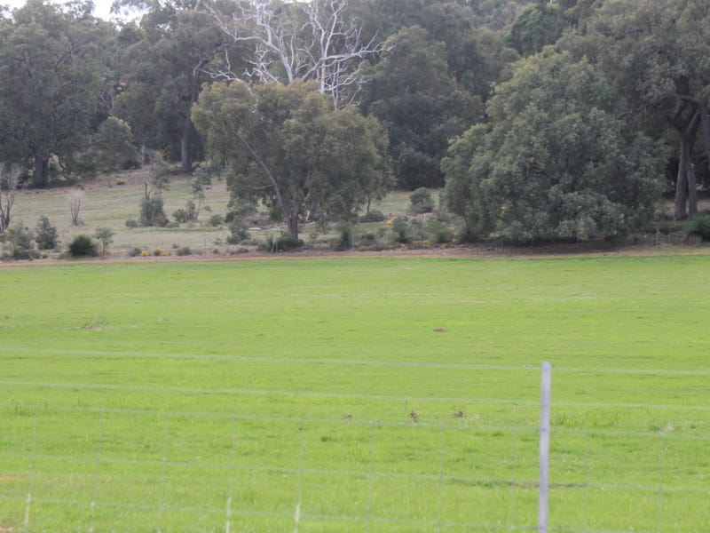 Proposed Lot Cycad Crescent, Wundowie