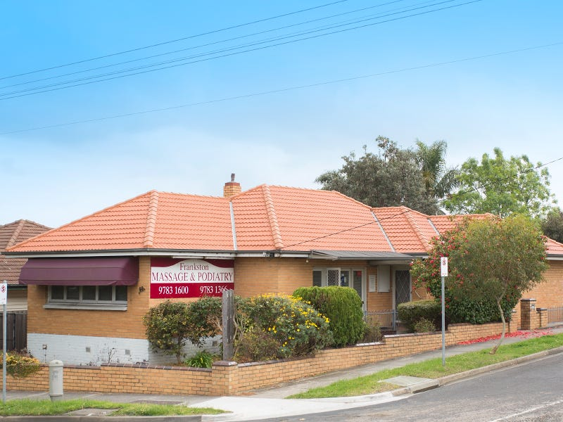 60 Cranbourne Road, Frankston, Vic 3199