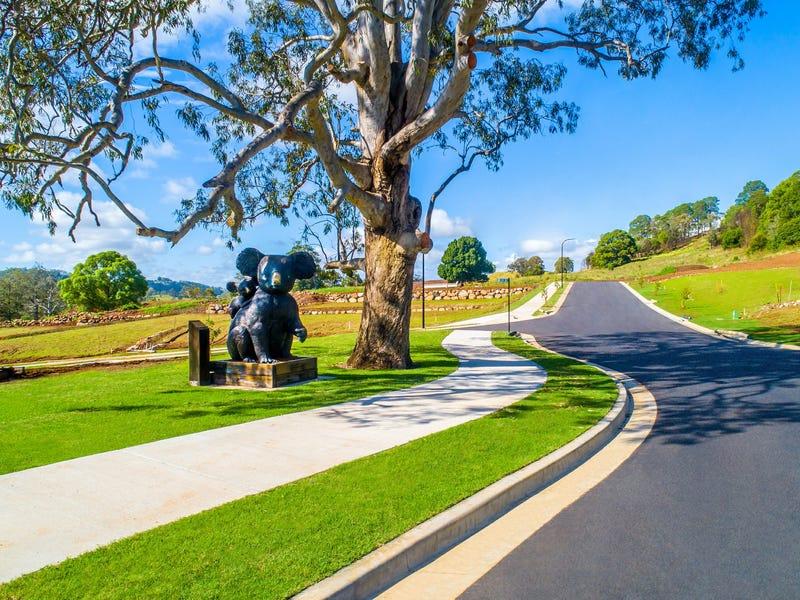 Lot 511 Eastwood Estate, Goonellabah, NSW 2480