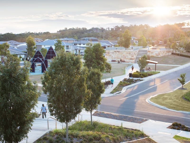 Lot 4226, Campbelltown, NSW 2560