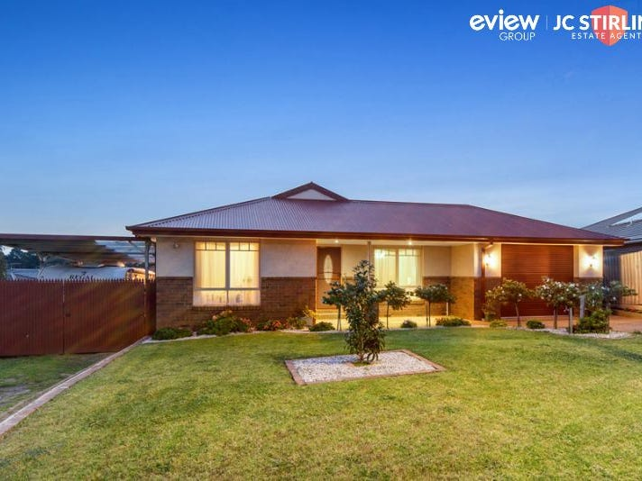 8 Avocet Close, Blind Bight, Vic 3980