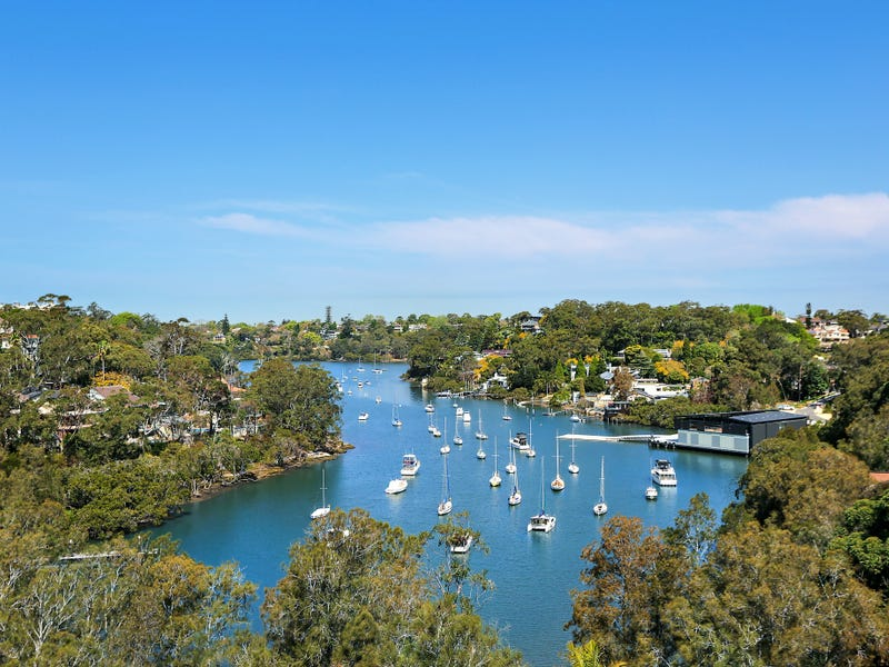 29/300A Burns Bay Road, Lane Cove, NSW 2066