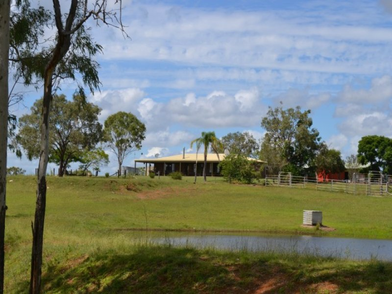 66 Blackgate Road, Wooderson, Qld 4680