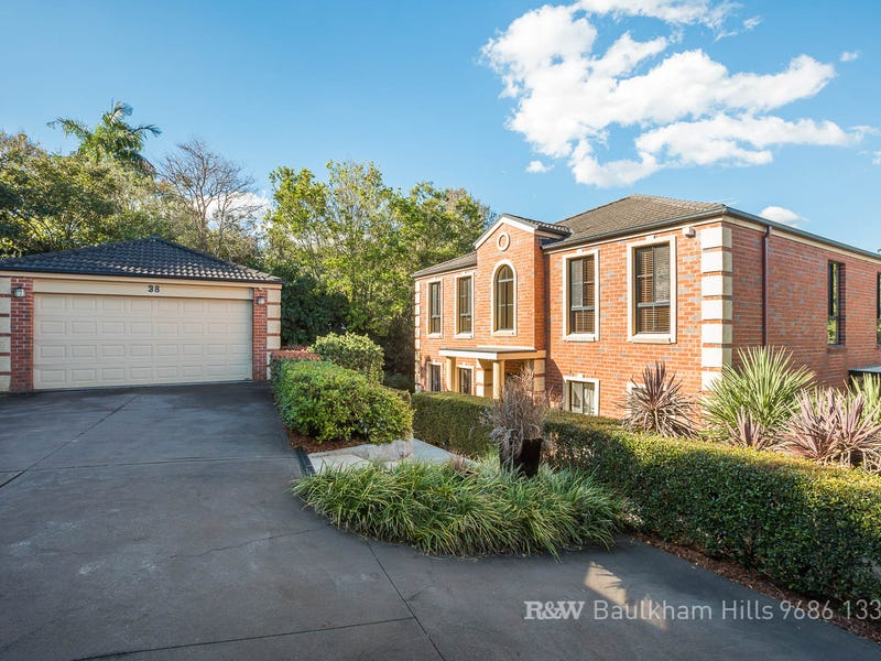 38 Glenhope Road, West Pennant Hills, NSW 2125