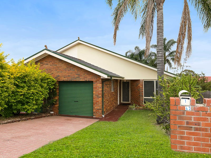 1/43 Heritage Drive, Kanwal, NSW 2259