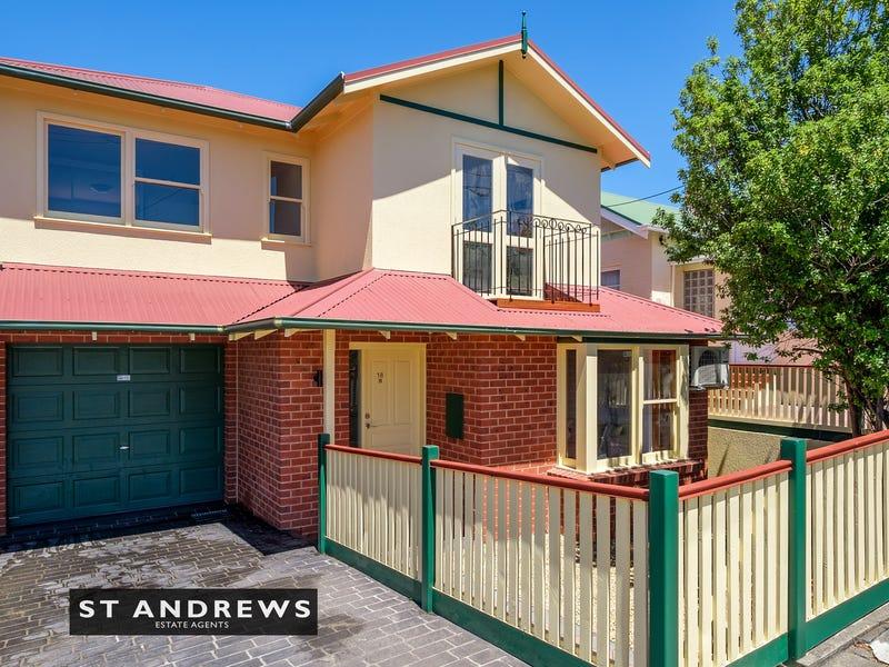 18B View Street, Sandy Bay, Tas 7005