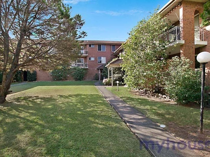 10/9 Rodgers St, Kingswood, NSW 2747