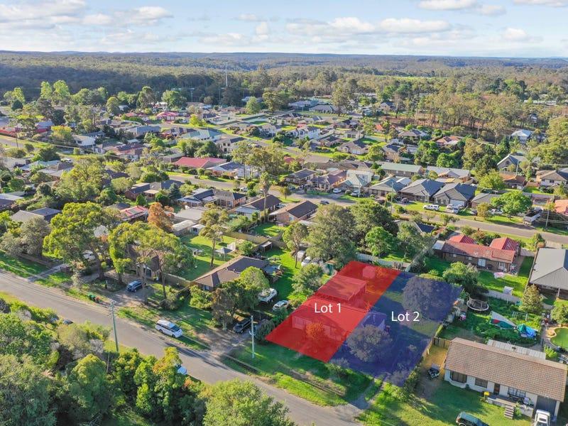 18 Eurelia Road, Buxton, NSW 2571