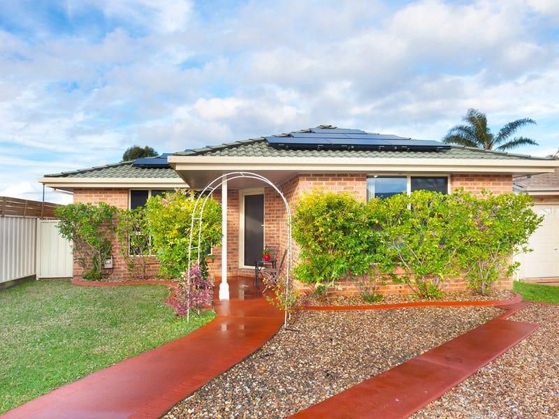 52 Sunnybank Crescent, Horsley, NSW 2530