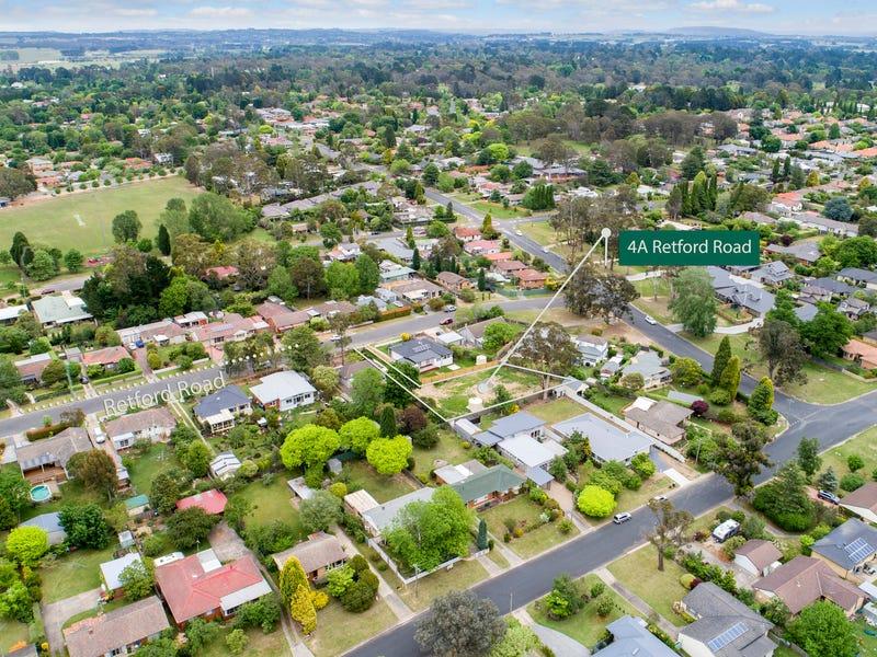 Lot 82, 4A Retford Road, Bowral, NSW 2576