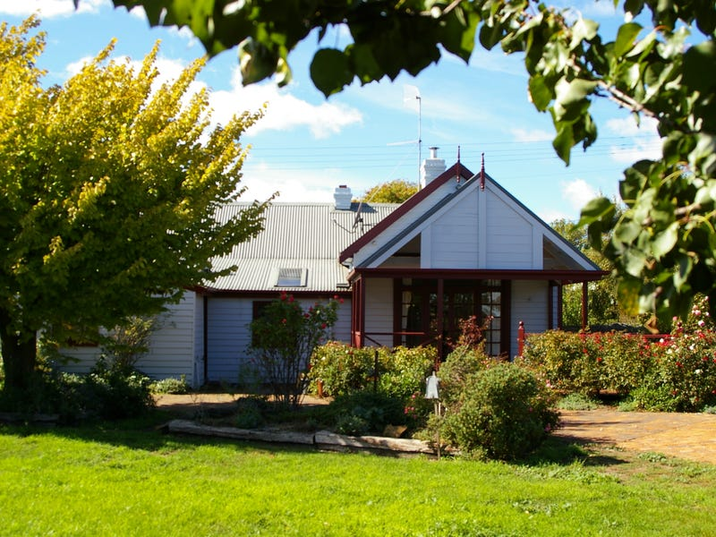 60 Marlborough Street, Longford, Tas 7301