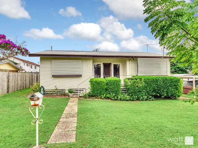 7 Nickel Street, Zillmere, Qld 4034