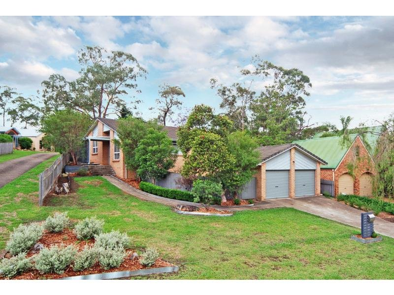 123 Warren Avenue, North Nowra, NSW 2541
