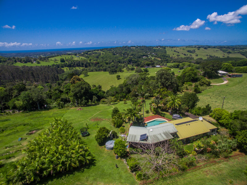 443 Coorabell Road, Coorabell, NSW 2479