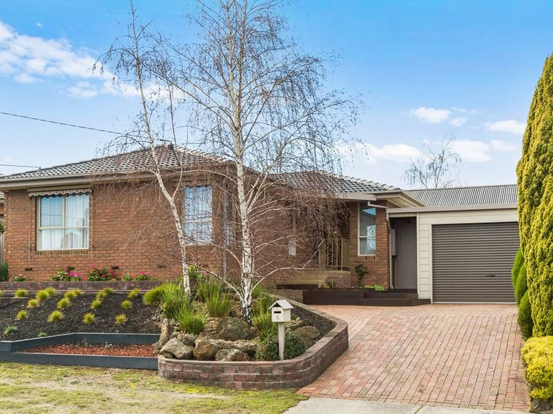 6 Kyrie Court, Carrum Downs, Vic 3201
