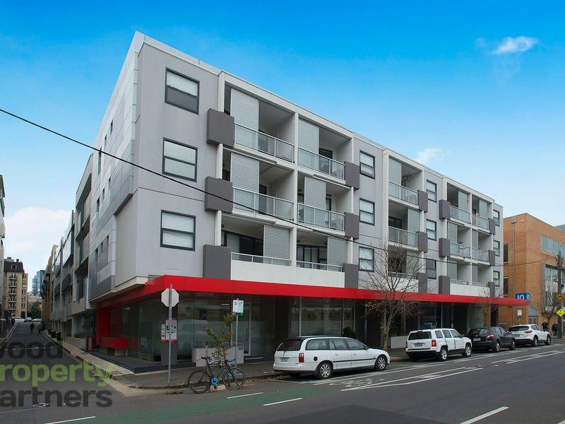 207/25 Oxford Street, North Melbourne, Vic 3051