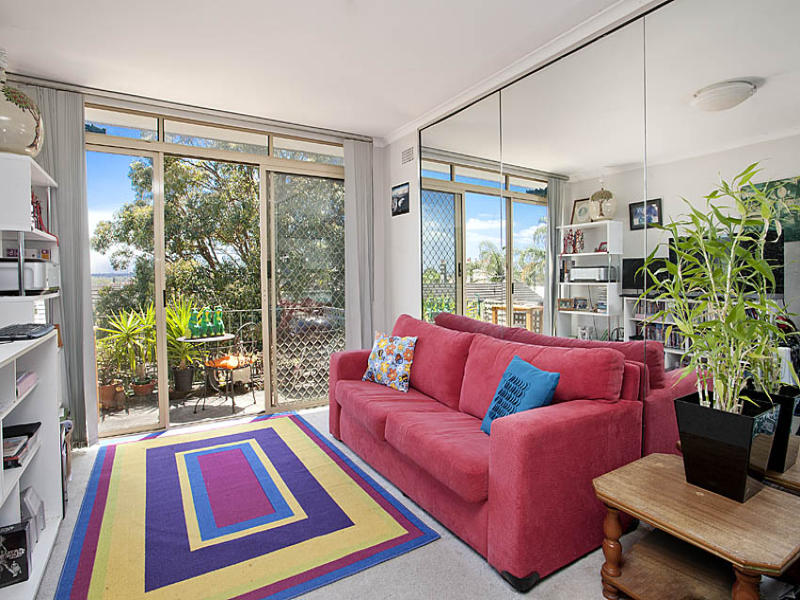 12/18 Byrnes Avenue, Neutral Bay, NSW 2089
