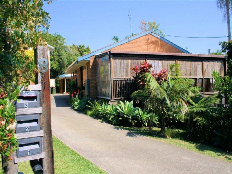 2/8 Wansborough Avenue, Moonee Beach, NSW 2450