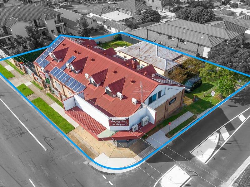 80  The Boulevarde, Fairfield Heights, NSW 2165
