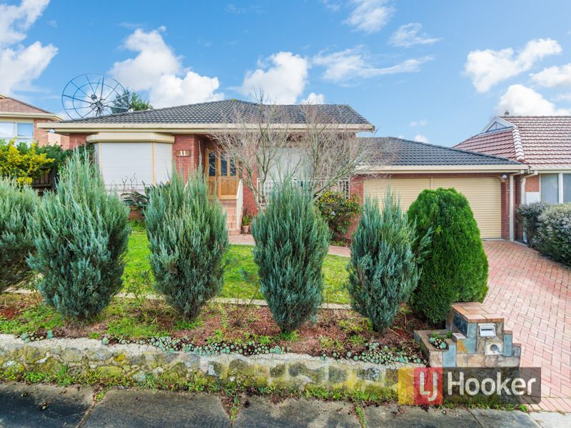 11 Truslove Court, Endeavour Hills, Vic 3802