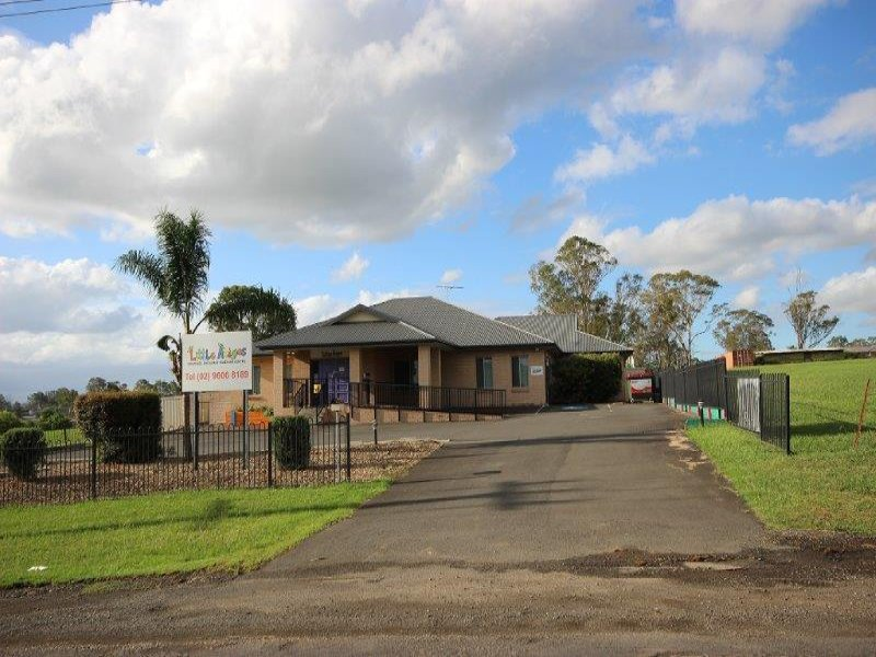 Lot 1, 105 Ninth Avenue, Austral, NSW 2179