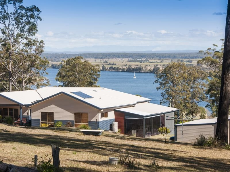 Address available on request, Ashby, NSW 2463