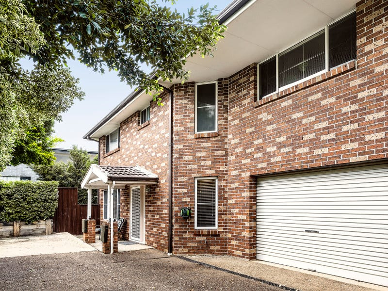 2/1A Forshaw Avenue, Peakhurst, NSW 2210