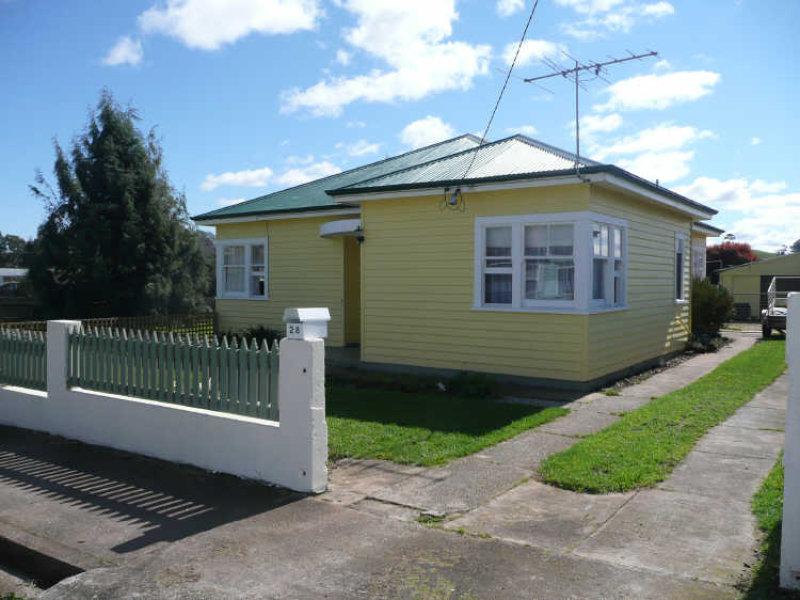 28 Grigg Street, Deloraine, Tas 7304