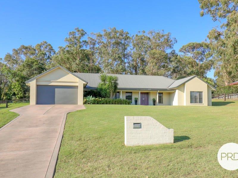 11 Gardenia Close, Bolwarra Heights, NSW 2320