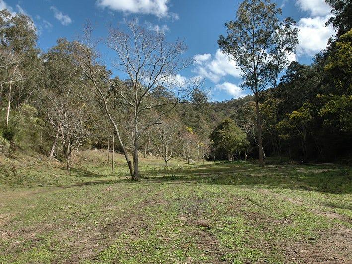 Lots 183 & 209 Stockyard Creek Road, Paynes Crossing, NSW 2325