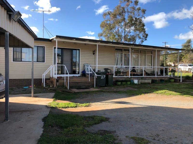 27 Cassiterite Street, Ardlethan, NSW 2665
