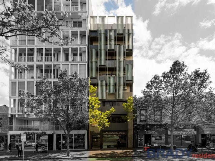 405/591 Elizabeth Street, Melbourne, Vic 3000