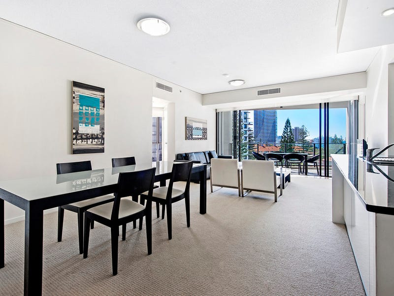 702/22 Surf Parade, Broadbeach, Qld 4218