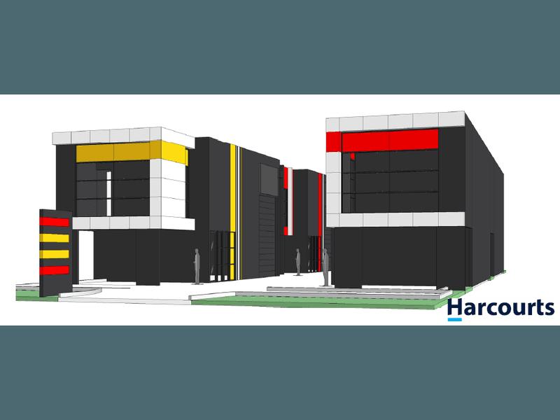 6 Thornhill Street, Hastings