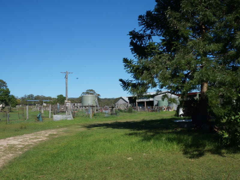 7146, 7146 New England Highway, Crows Nest, Qld 4355