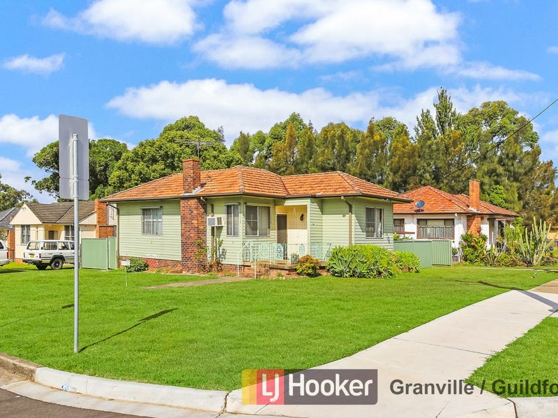 245 Clyde Street, Granville, NSW 2142