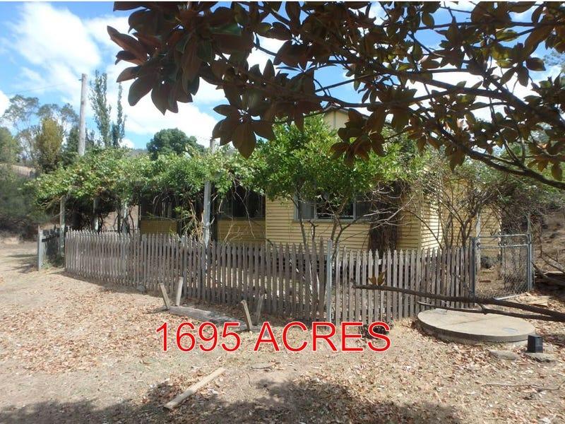 540 SCHOLZ ROAD, Mount Adrah, NSW 2729