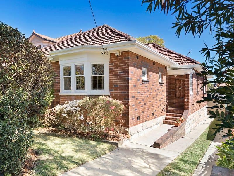 47 Wanganella Street, Balgowlah, NSW 2093