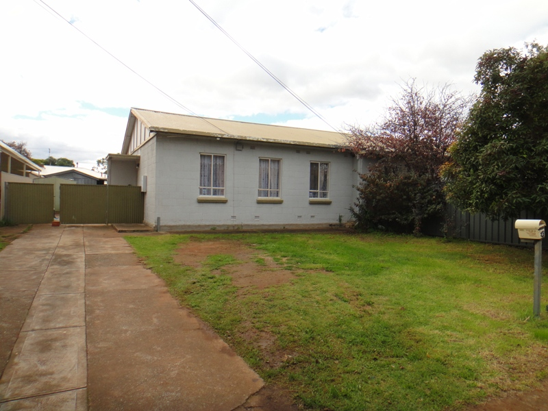 47 Harcourt Terrace, Salisbury North, SA 5108