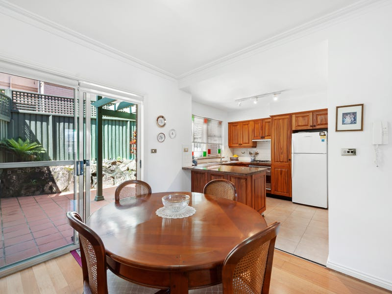 2/47 Bay Road, Waverton, NSW 2060