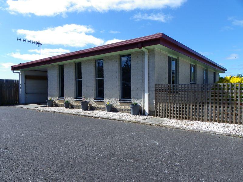 Unit 3/25a Hogg Street, Wynyard, Tas 7325