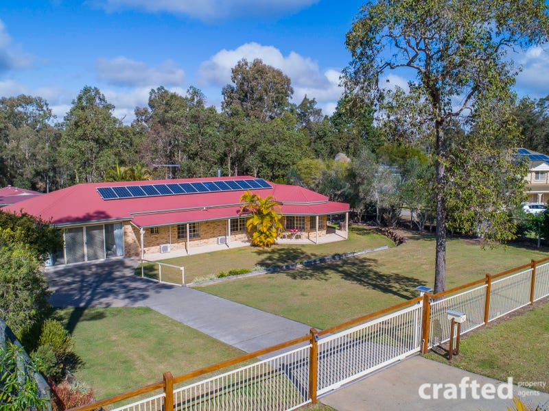 12 Wallaby Way, New Beith, Qld 4124