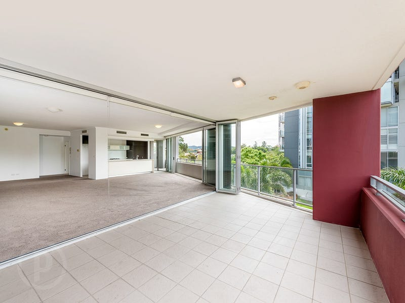 4047/4 Parkland Boulevard, Brisbane City, Qld 4000