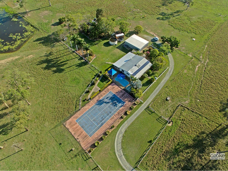 168 Hedlow Road, Cawarral, Qld 4702