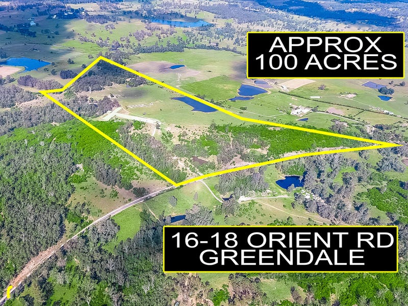 16-18 Orient Road, Greendale, NSW 2745