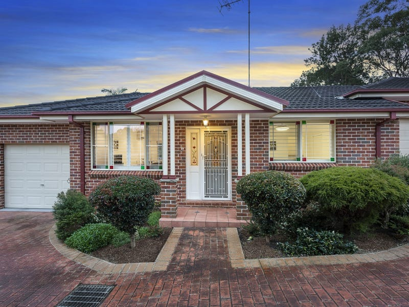 3/74a Brush Road, West Ryde, NSW 2114