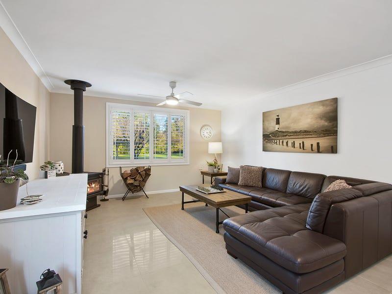 21 Laurence Street, Richmond, NSW 2753